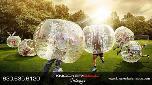 Knockerball Chicago