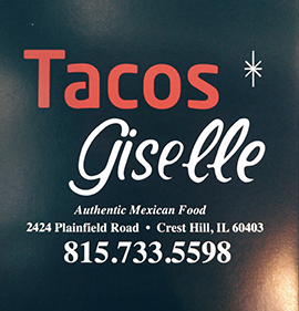 Tacos Giselle